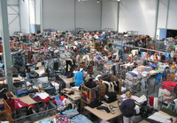 Wholesale second hand
